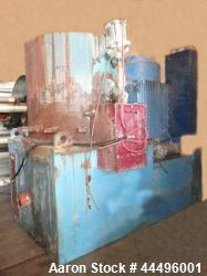 Used- Reg-Mac Film Densifier