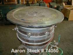 "USED: Davis Standard 5.75"" single layer blown film extrusion die"