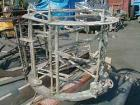 USED: Bubble cage, 20