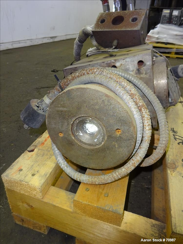Used- Co-Extrusion Die Block