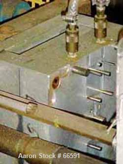 """USED: Test mold 8"""" x 8"""""""
