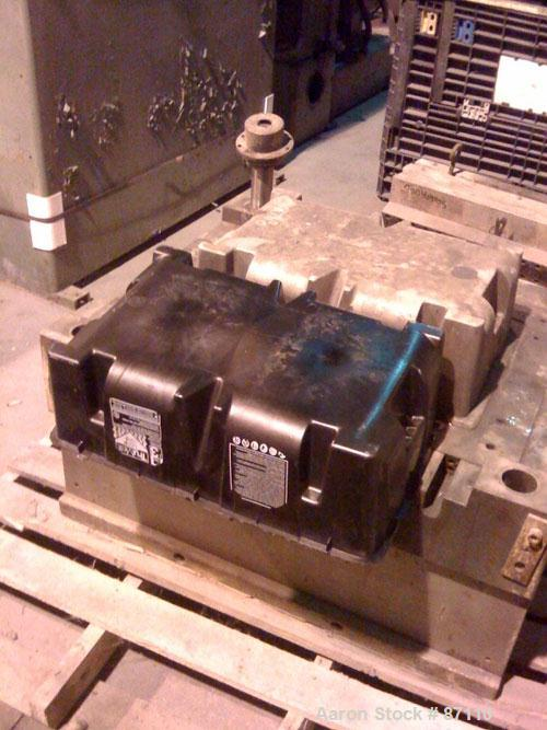 Used- Container Mold