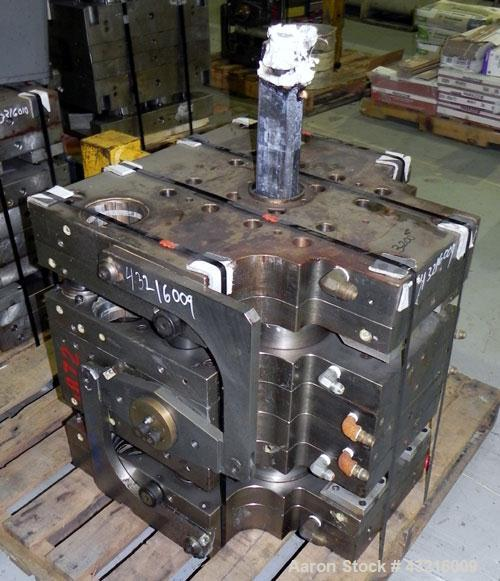 Used- Husky Injection Die Mold