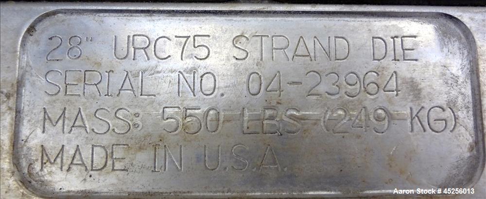 Used-54' Sheet Die