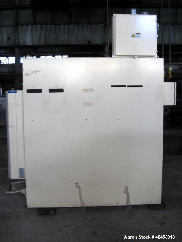 Used- EDI 3-manifold sheet die