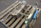 Used- Extrusion Dies Inc. EDI Ultraflex U40 Sheet Die