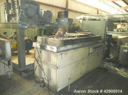Used- ITIB Air Forming Tubing Corrugator, Model 50/75/125