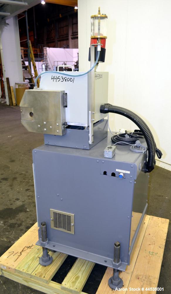 Used- Davis Standard Versa Cutter