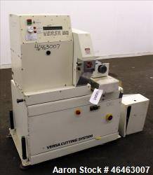 Used- Versa Machinery High Speed Flywheel Cutter, Model DAC 50/5021.