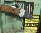 Used-  RDN Smartcut Fly Knife Cutter, Model SC2.  2 1/4