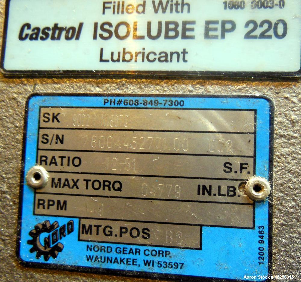 Used- Dri Tech Custom Extrusion Line