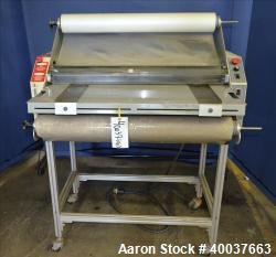 Used- Ledco Inc Laminator