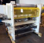 Used- Dri Tech Custom Extrusion Line