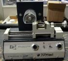 Used- TMI Notching Cutter, Model TMI 22-05. 1/120 volt, 3 amps.