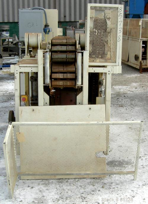 Used: Actual Puller/Cutter, model ARZ3000
