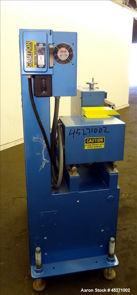 Used- RDN Intellicut Puller-Cutter, Model IC-1 / 212-2, Consisting Of: (1) RDN model IC-1 Intellicut traveling cutter. Cut c...