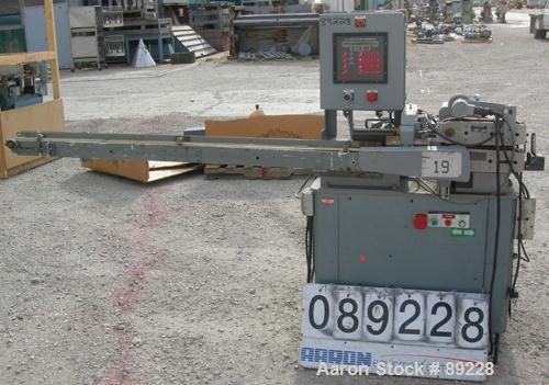 Used- Versa Puller/Cutter Machine