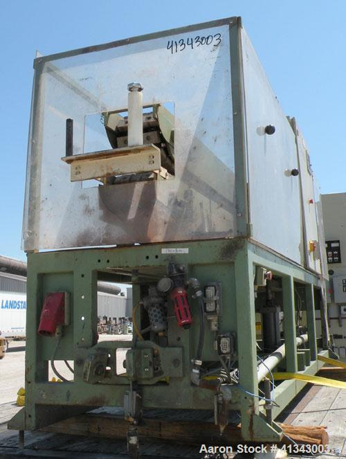 Used- Cleated Belt Puller
