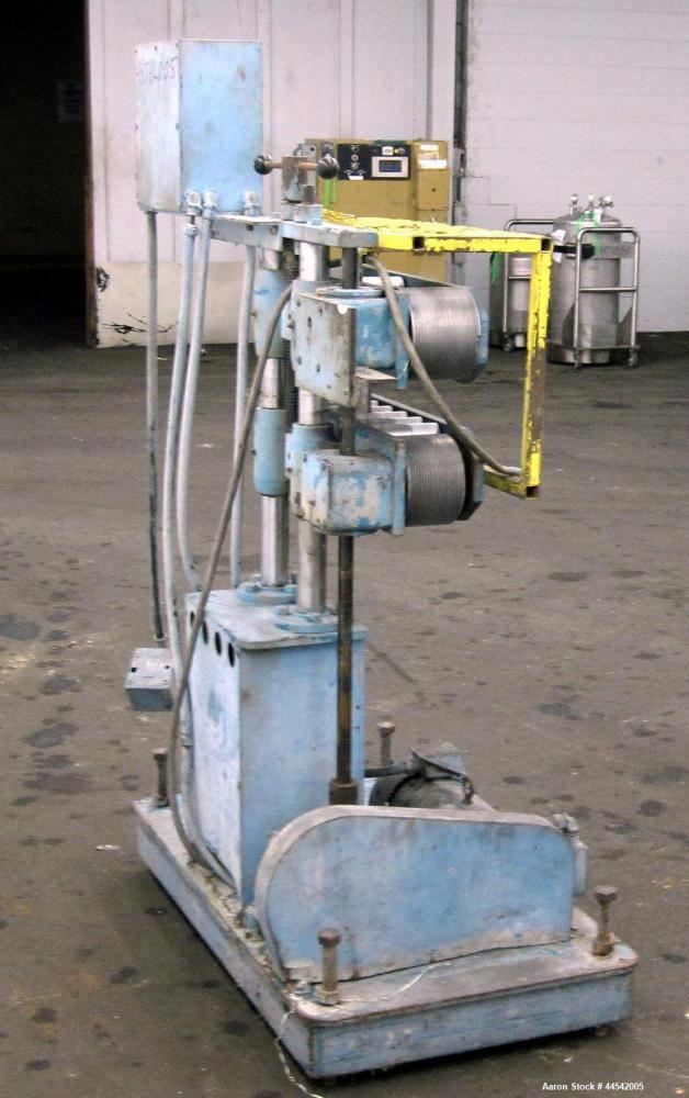 Used- Boston Matthews Belt Puller, Model C-600-VT