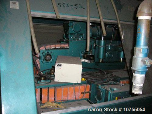 Used-CDS Pipe Haul Off, Model CCH460-L-SP