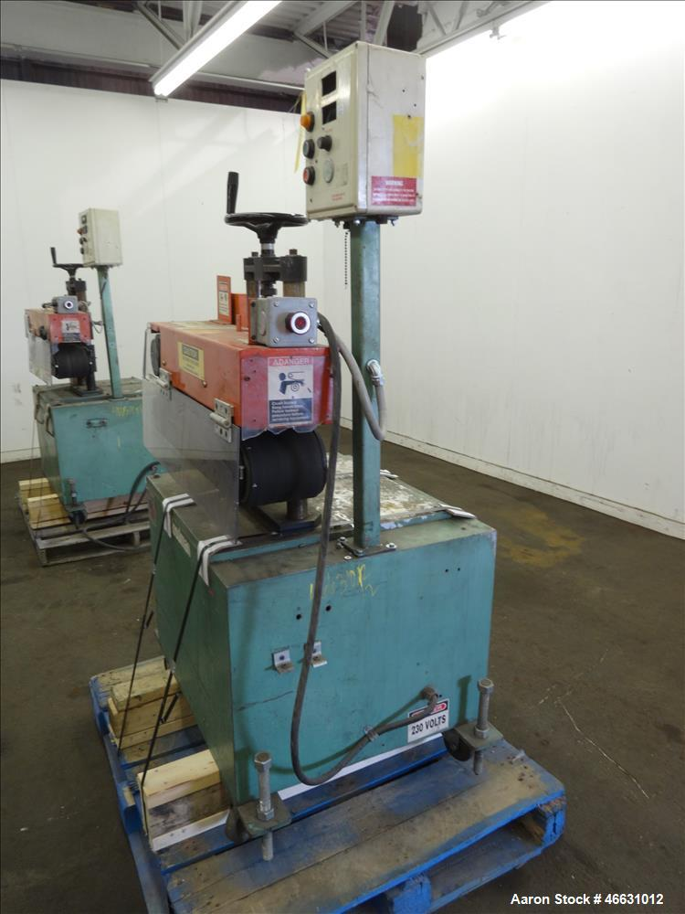 Used- Goodman Stand-Alone Puller, Model 6E