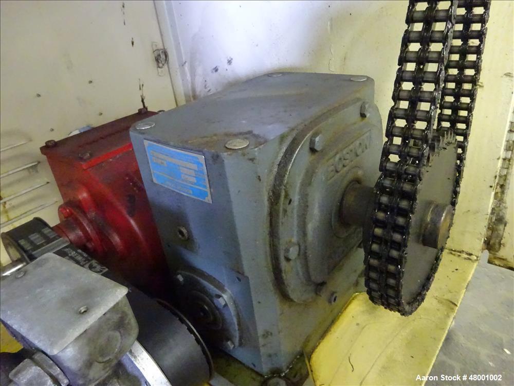 Used- RDN Belt Puller, Model 130-6A.