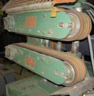 Used- RDN belt puller, model 218-3. 3