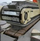 Used- Actual Puller/Cutter, Model ARZ3000. (2) 9