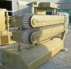 USED: Becz Machine belt puller, model 051. (2) 8