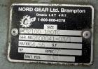 Used- Conair Metaplast Cleated Belt Puller, Model PC 10-96