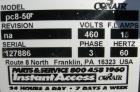 USED- Conair Puller, Model PC8-50. (2) 7-3/4