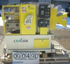 USED: Conair puller, model PC8-50. (2) 7-3/4