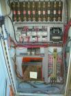 USED: Becz Machine belt puller, model 056. (2) 8