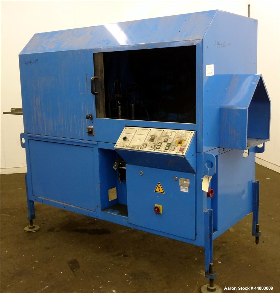 Used- Cincinnati Milacron Saw, Model RPS 11