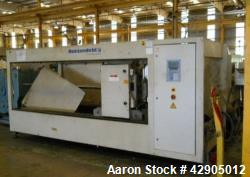 Used- Battenfeld Planetary Saw, Model STU 250 E