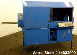 Used- Cincinnati Milacron Saw, Model RPS 11