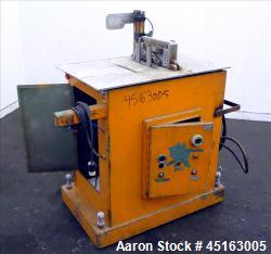 Used- Metaplast Traveling Cut Off Saw