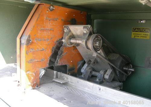 Used- RDN Traveling Saw, model 2418