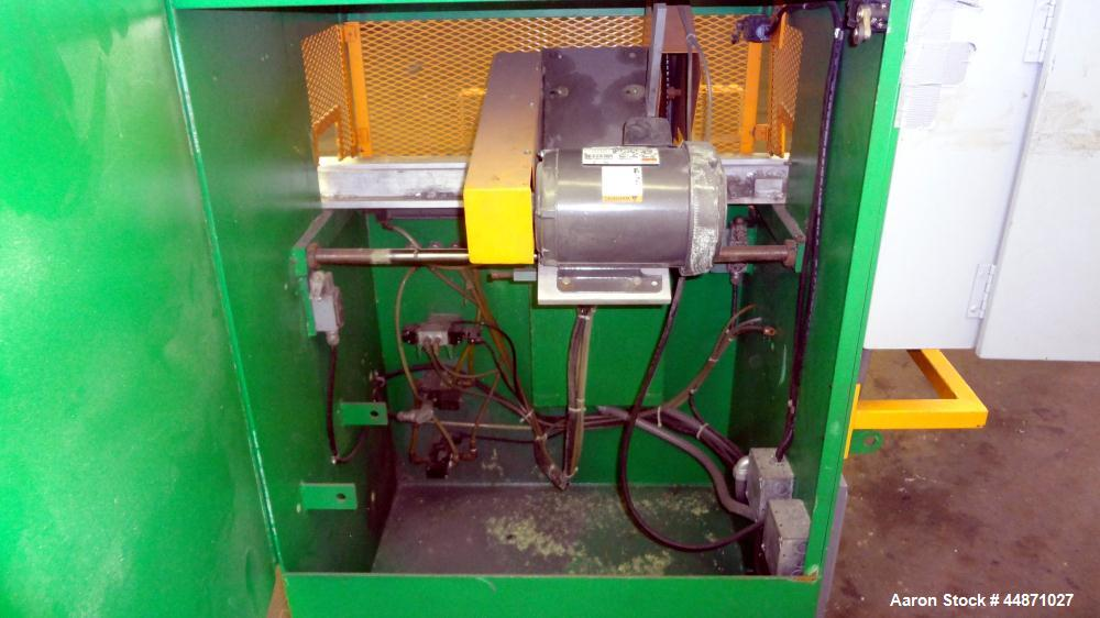Used- RDN Traveling Chop-Cut Saw