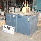 USED: Traveling pipe saw.  18
