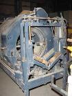 USED: Rotary pipe saw.  (1) 10