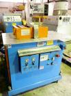 Used- CDS Traveling Cut Off Saw, Model CSS 6.5-13. Up acting blade, 18'' AC traveling table. Top hold down. Profile cross se...