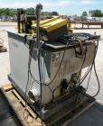 Used- Conair Air Traveling Cut Off Saw, model MST6-L. 18