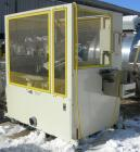 Used: Extrusion Services Inc. traveling saw, model Servo Boost. Approximately 16