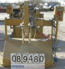 Used- Royal Machine Traveling Cut Off Chop Saw, Model 101. Approximate 14