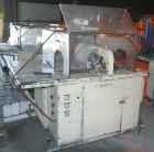 USED: Sakas table saw, model SP8. 24