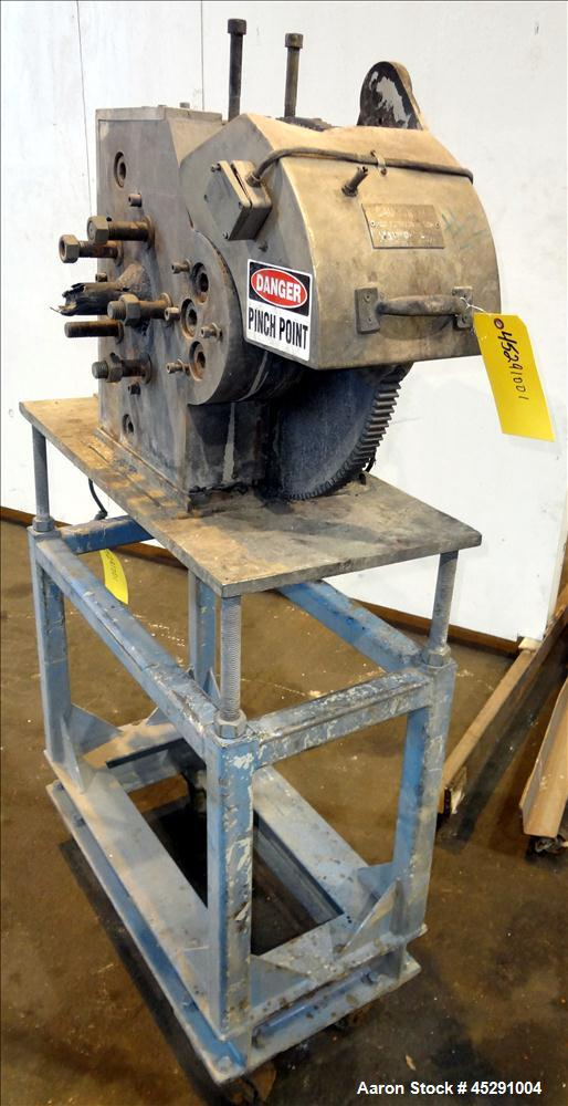 "Used-4"" screen  Changer"