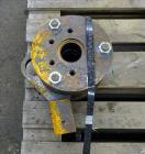 Used- Manual Screen Changer, Approximate 2-1/2
