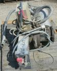 Used- Beringer 4.5' Hydraulic Screen Changer, Model 4UL
