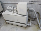 Used- Beringer Slide Plate Screen Changer. Previously used on a 10